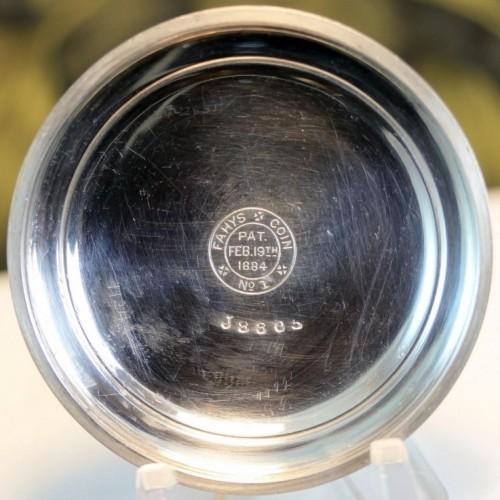 Elgin Grade 250 Pocket Watch Image