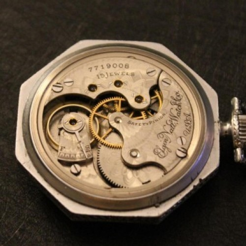 Image of Elgin 133 #7719008 Movement