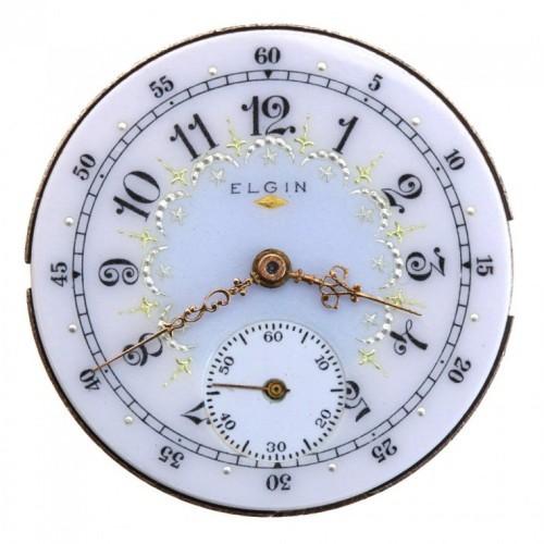 Image of Elgin 354 #14732796 Dial