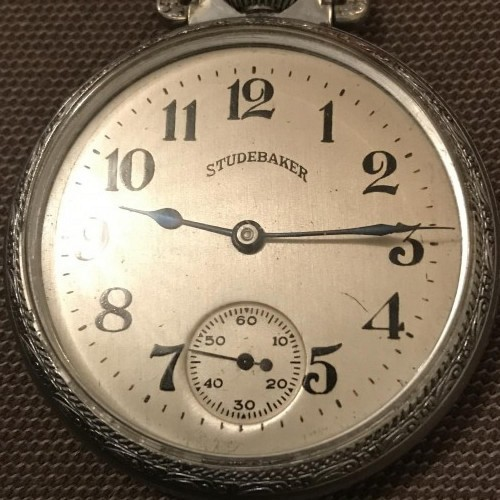 Image of South Bend Studebaker #1201754 Dial