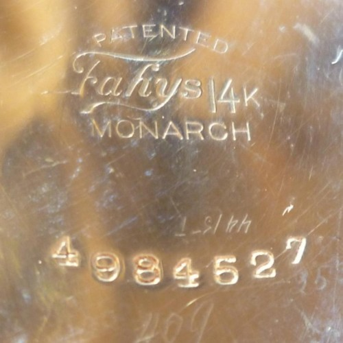 Image of Elgin 73 #6522034 Case