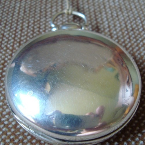 Other Grade English Made by Jefferys & Ham in 1816 Pocket Watch Image