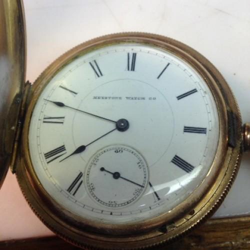 Keystone Standard Watch Co. Grade  Pocket Watch Image