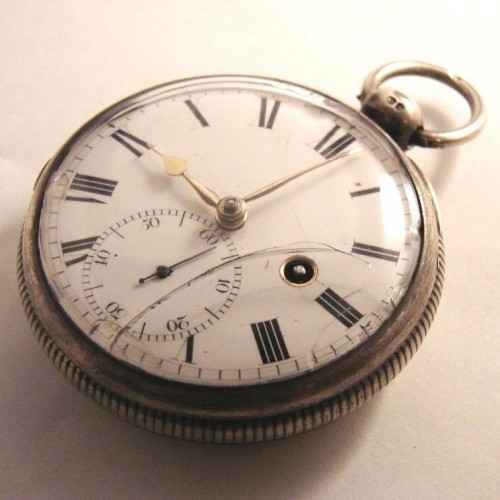 Other Grade Wm.Atwood Lewes Pocket Watch Image