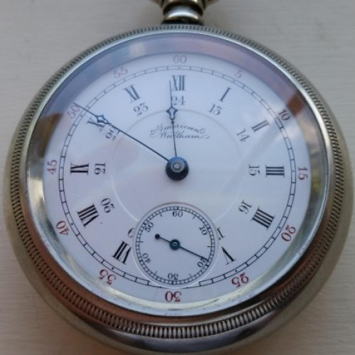 Image of Waltham Special #10043753 Dial