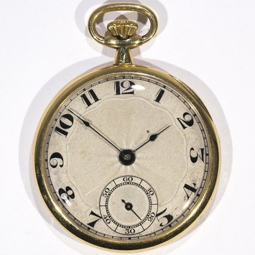 Other Grade Audemars Piguet Pocket Watch Image