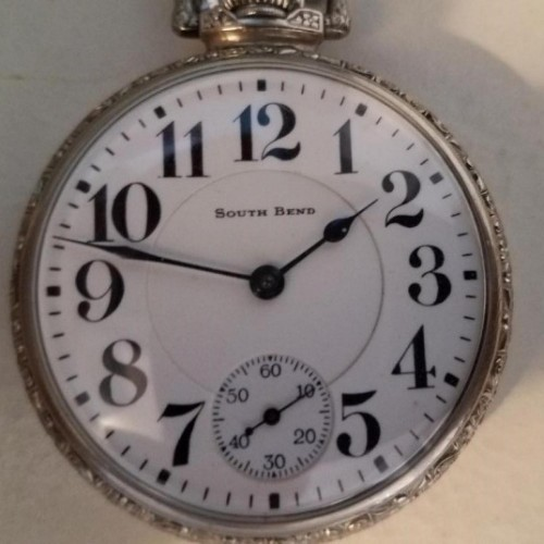 Image of South Bend 219 #1058932 Dial