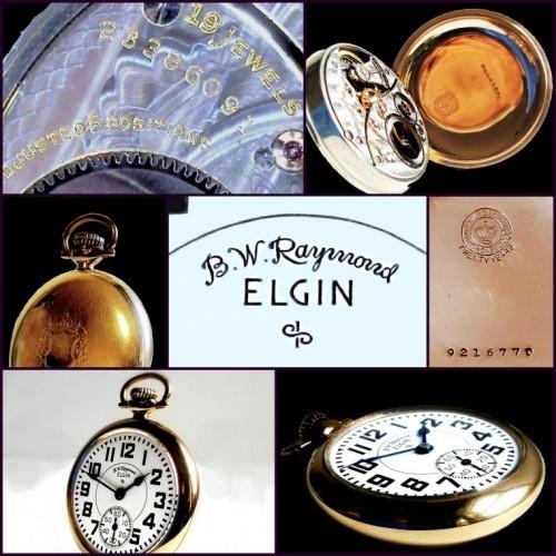 Image of Elgin 455 #23386091 Case