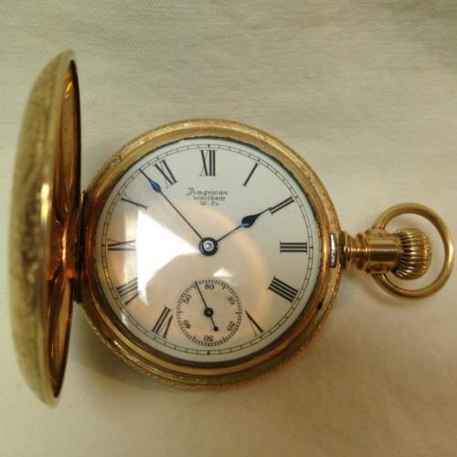 waltham pocket watch dating dating at age 20
