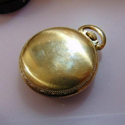 Image of E. Howard Watch Co. (Keystone) Series 5 #1110571 Case