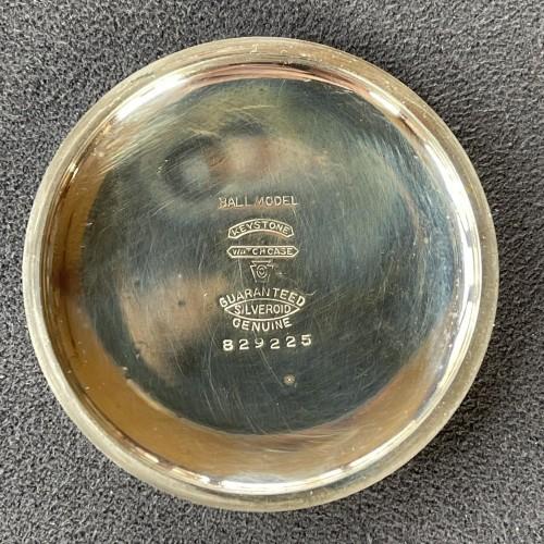 Ball Grade 810 Pocket Watch Image