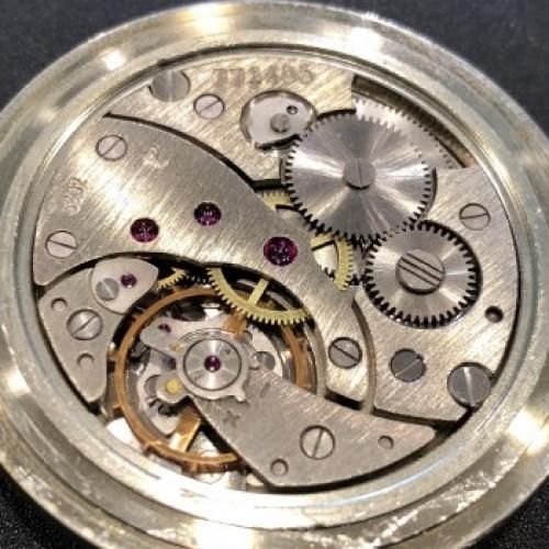 Molnija Grade 3602 Pocket Watch Image