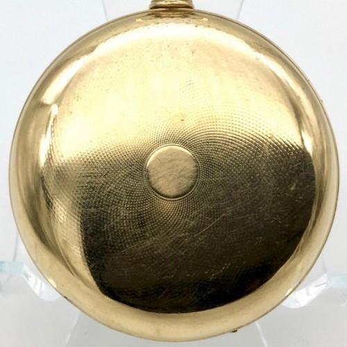 Rockford Grade 945 Pocket Watch