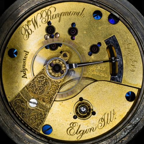 Image of Elgin 70 #564069 Movement