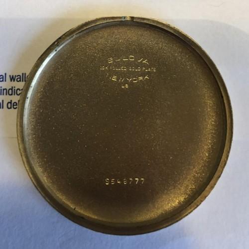 Bulova Grade  Pocket Watch Image