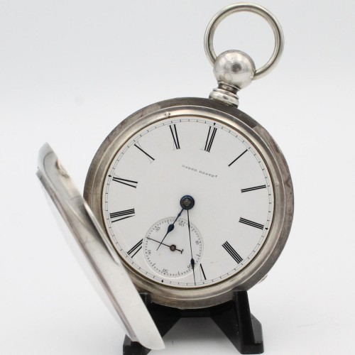 Newark Watch Co. Grade  Pocket Watch Image