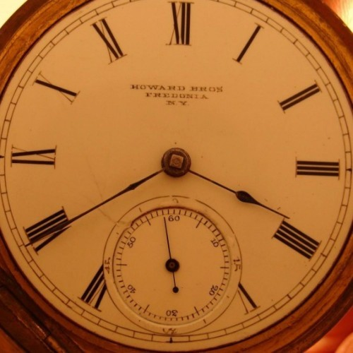 Image of Illinois Columbia #181204 Dial