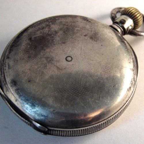 Longines Grade The Casket Watch Co Pocket Watch Image
