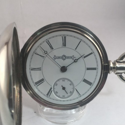 Non magnetic watch co watches photo gallery pocket watch database for Magnetic watches