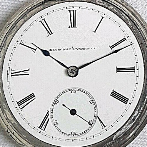 Image of Elgin 75 #2368786 Dial