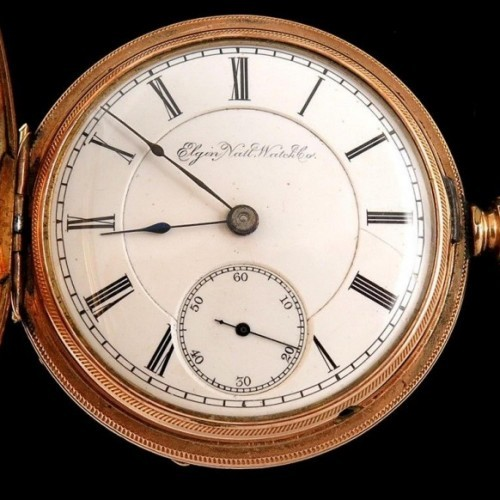 Image of Elgin 70 #3508986 Dial
