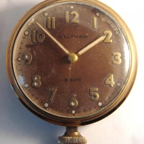 Waltham Grade No. 22809 Pocket Watch Image