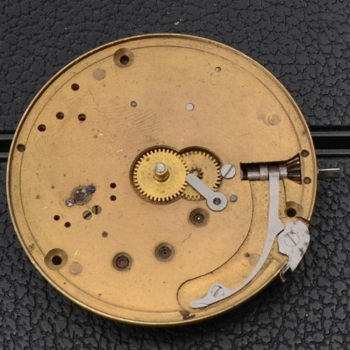 How to Find the Serial Number on a Waltham Wrist Watch
