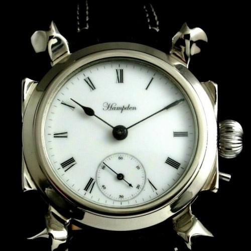 Hampden Grade No. 213 Pocket Watch Image