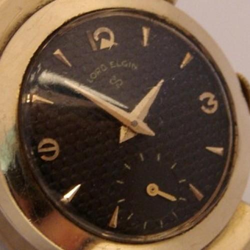 Elgin Grade 680 Pocket Watch Image