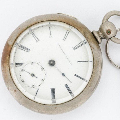 Elgin Grade 97 Pocket Watch