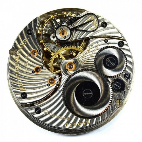 Image of Rockford 645 #829059 Movement