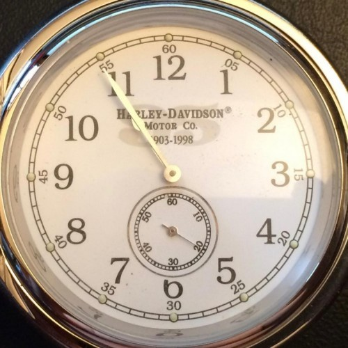 Bulova Grade Unknown Pocket Watch Image