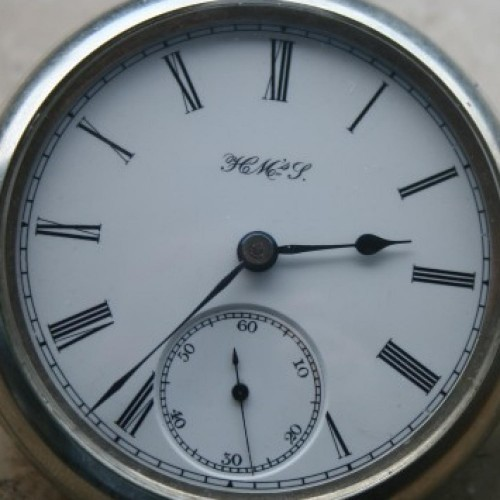 Image of Elgin 10 #4358297 Dial