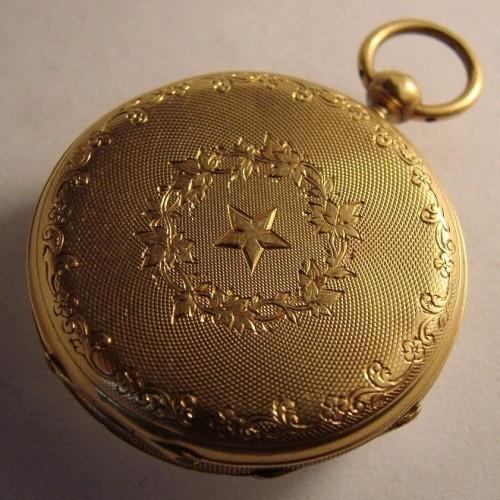 Other Grade Presumed Vacheron & Constantin, Geneve Pocket Watch Image