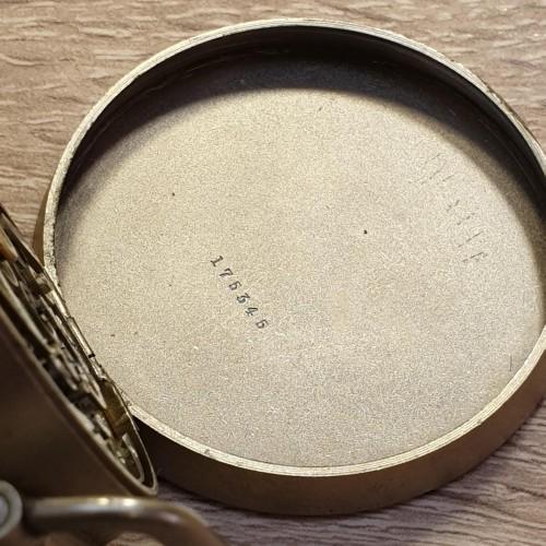 Other Grade CRONOGRAFO A RITORNO Pocket Watch Image