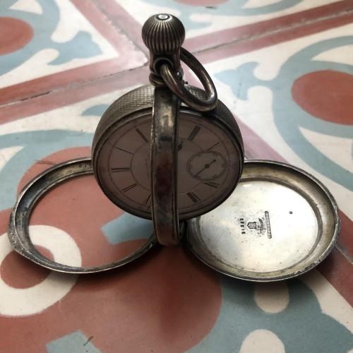 Rockford Grade 62 Pocket Watch Image