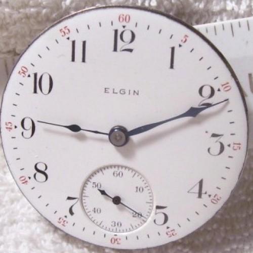 Image of Elgin 288 #17087746 Dial