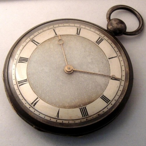 Other Grade Lepine 1st generation Pocket Watch Image