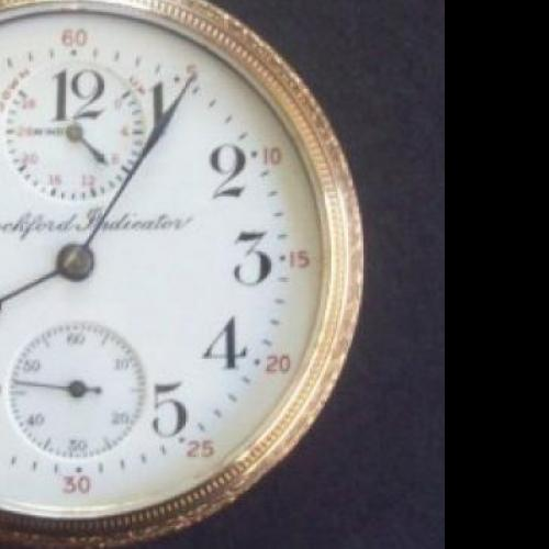 Image of Rockford 665 #833108 Dial