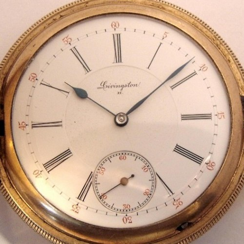 Image of Longines  #693491 Dial