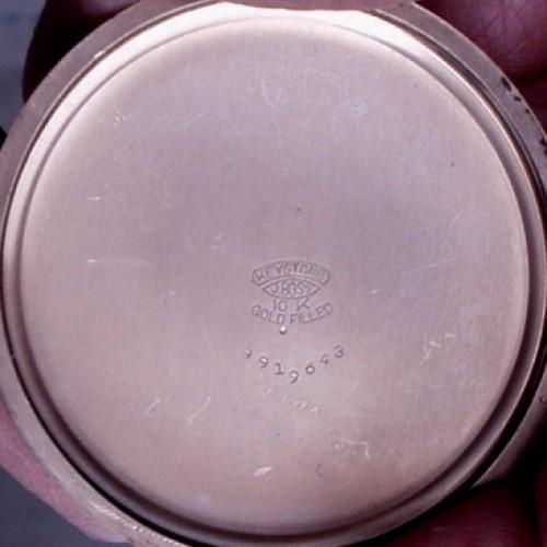 Image of Hamilton 974 Special #2563053 Case