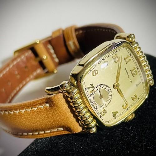 Hamilton Grade 987A Pocket Watch