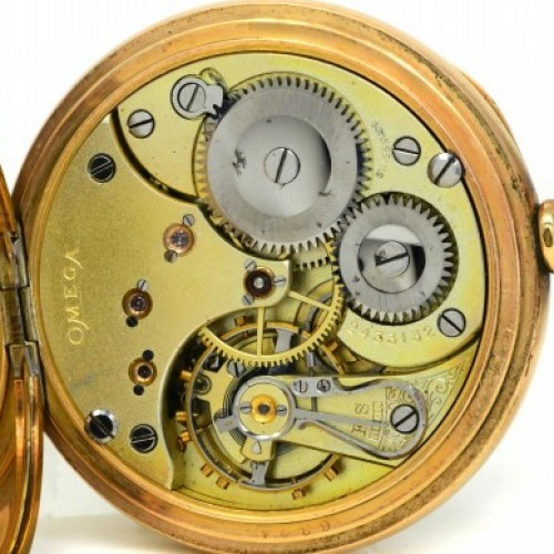 Pocket Watch Hookup Hamilton Serial Number