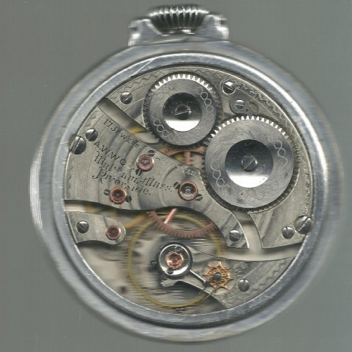 Image of Waltham Riverside #10542986 Movement
