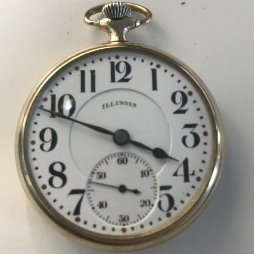 Image of Illinois 305 #3431501 Dial