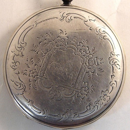 Other Grade Lepine Pocket Watch Image