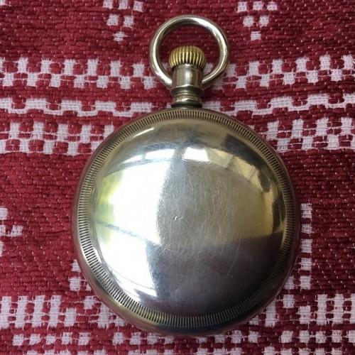 Waltham Grade P.S. Bartlett Pocket Watch Image