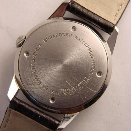 Elgin Grade 688 Pocket Watch Image