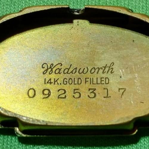 Hamilton Grade 995A Pocket Watch Image