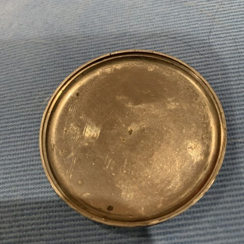 New Haven Watch Co  Pocket Watch Serial Number Lookup & Identify